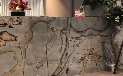 USE OF NATURAL STONE